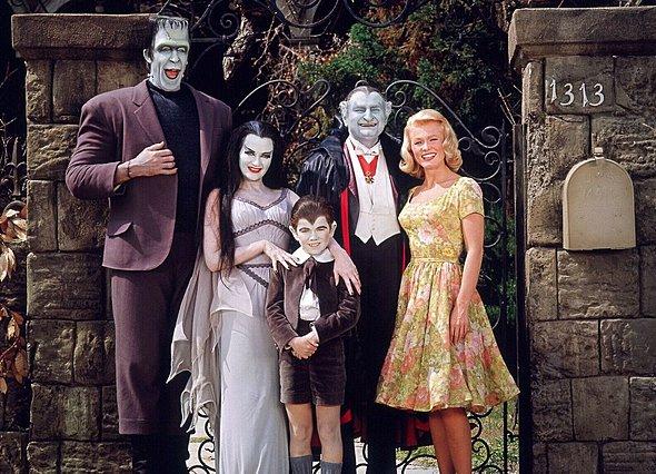 Ο Ρομπ Ζόμπι ανακοινώνει κινηματογραφική εκδοχή της «Οικογένειας Monsters»