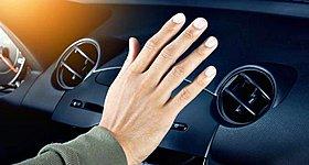 Αιρκοντίσιον: Τα 10 λάθη που κάνουμε με τη χρήση του κλιματιστικού στο αυτοκίνητο