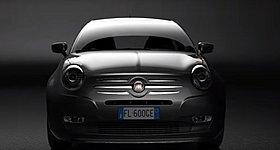 Fiat 500e: Ηλεκτρική επανεκκίνηση
