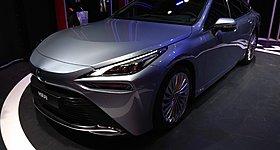Toyota Kenshiki Forum: Στην επόμενη ημέρα μιας αυτοκρατορίας