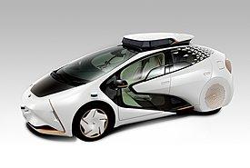 Ξεκινούν οι δοκιμές του Toyota LQ Concept με μπαταρίες στερεoύ τύπου